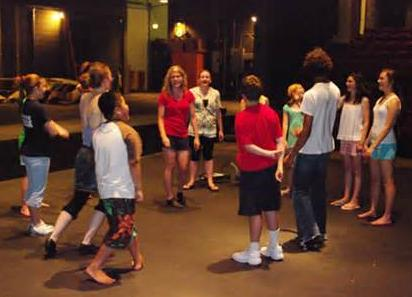Acting Schools In West Palm Beach