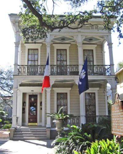 American Colonial Architecture And Other Home Styles