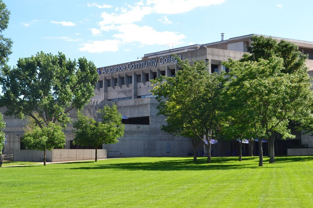 Arapahoe Community College A Quick And Easy Guide To Your Success