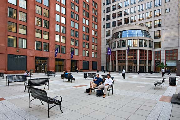Colleges in New York City