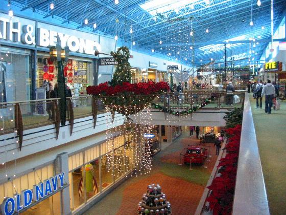 Outlet Malls In New Jersey