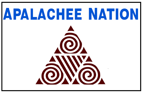 Native American Symbols On Flags Of Indian Nations