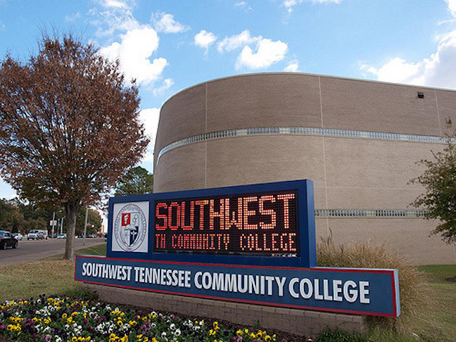 Southwest Tennessee Community College Q&A
